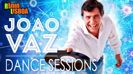 João Vaz : Dance Sessions - 3ªfeira às 22h