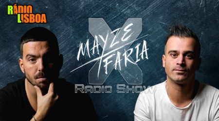 Mayze X Faria