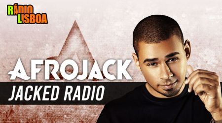 Jacked Radio - 2ªfeira às 19h