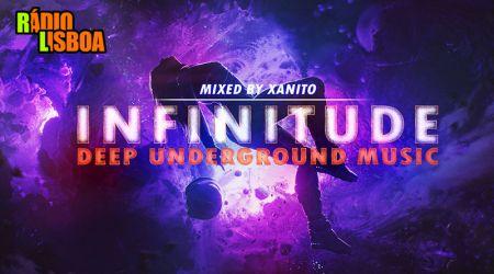 Infinitude - 5ªfeira às 22h