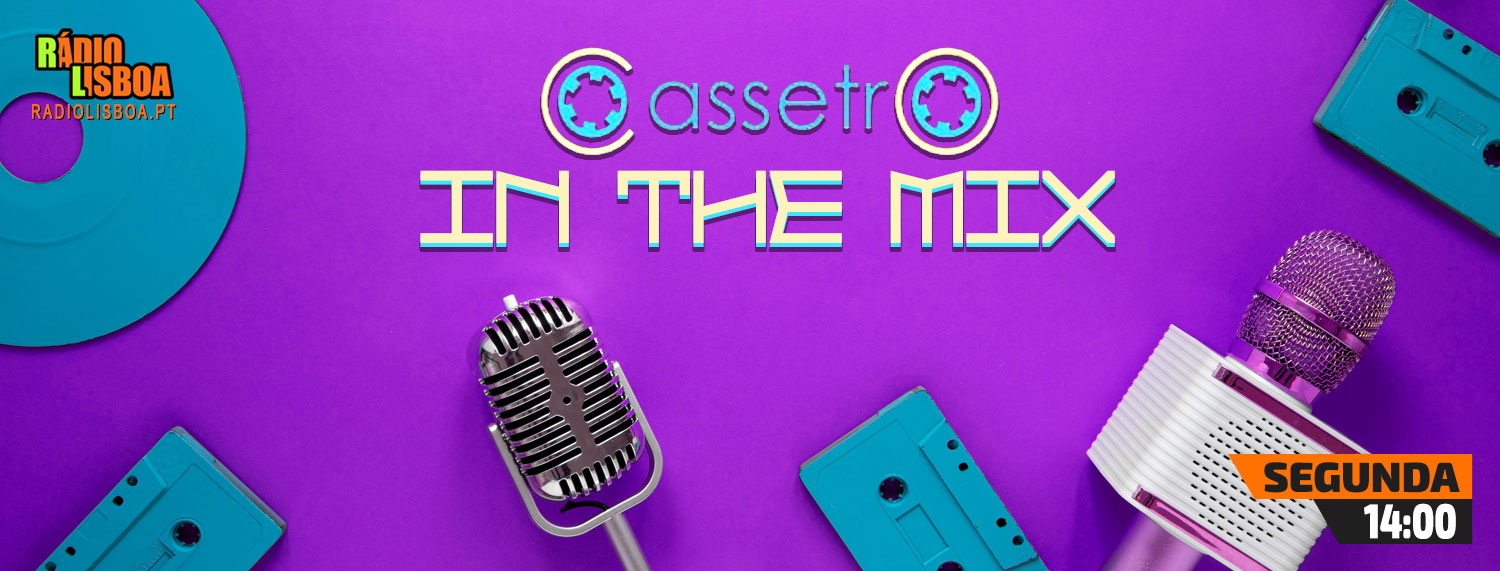 Cassetro - In The Mix
