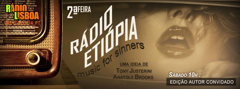 Rádio Etiópia